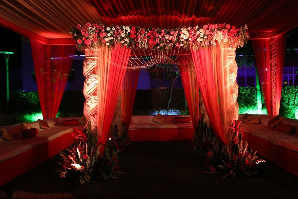 mandap decoration ideas