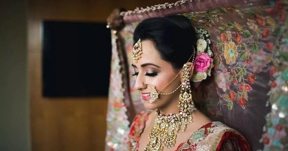 Shreya and Prithvi Delhi Wedding