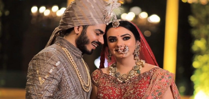 Delhi Hotel Wedding