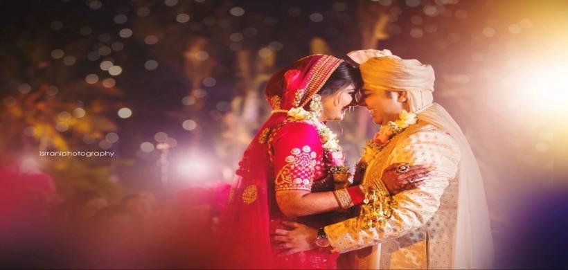 Taj hotel Mumbai wedding