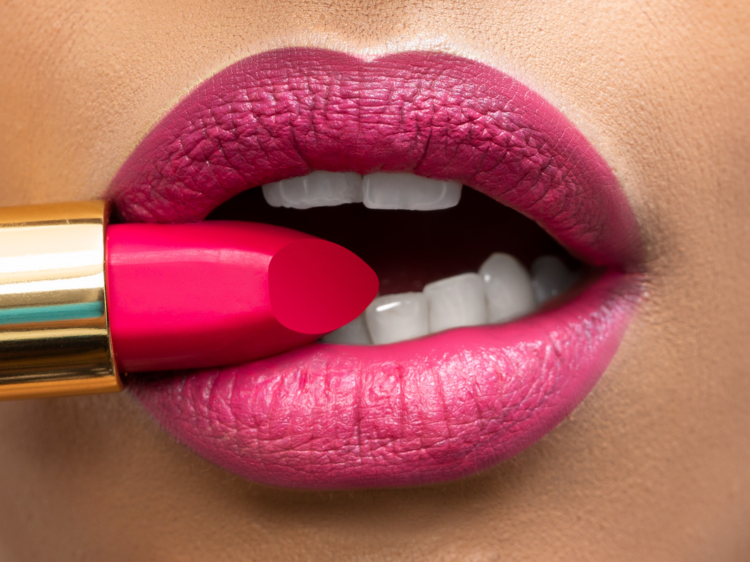Customized Lipstick by Emcee Beauty