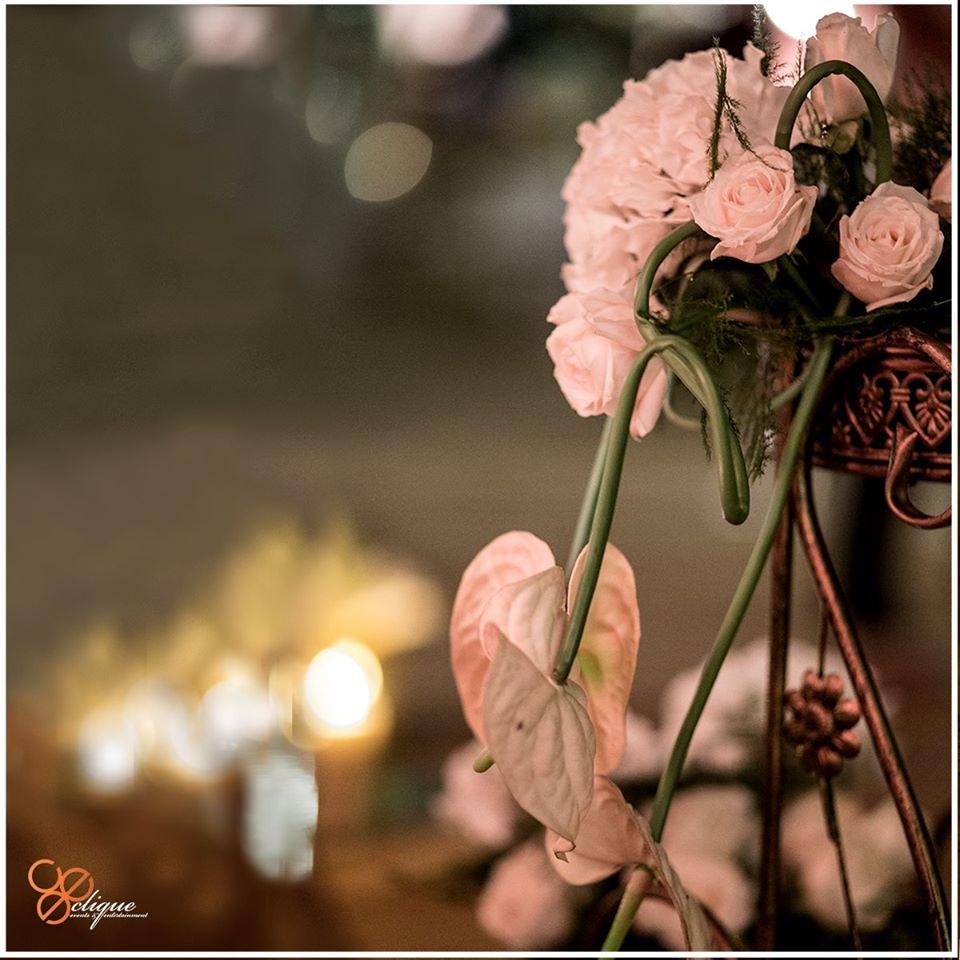 wedding decoration idea