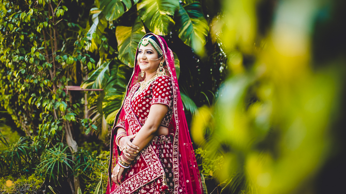 Traditional Bridal Photography