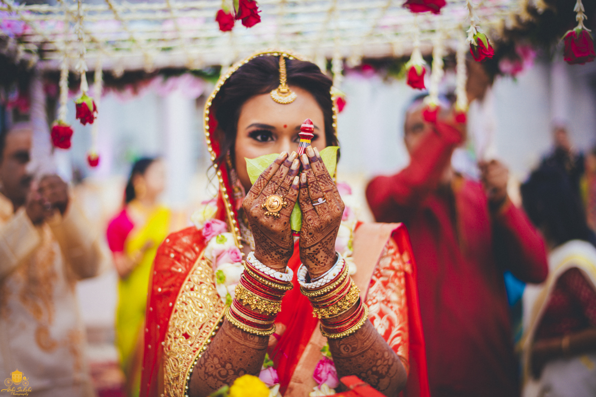 Bengali Wedding Traditions