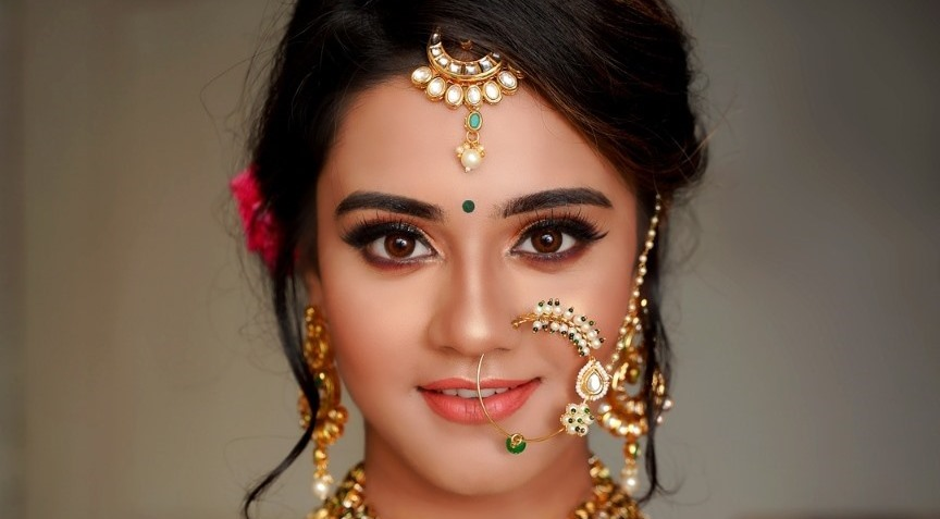 Alisha Makeup Artist