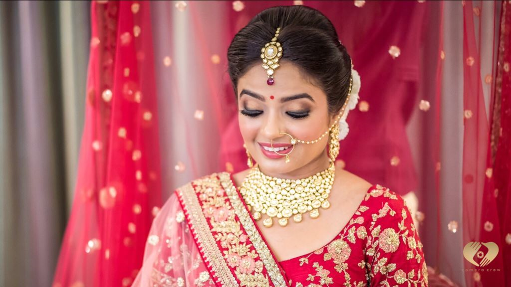 Bridal makeup in Mumbai (2)