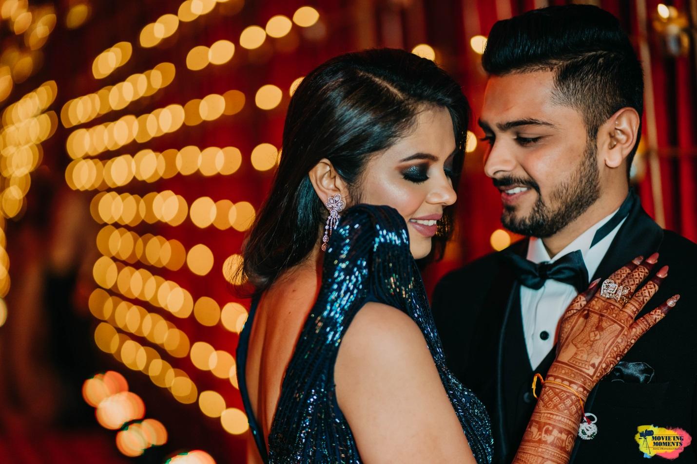 Bride and groom photoshoot ideas
