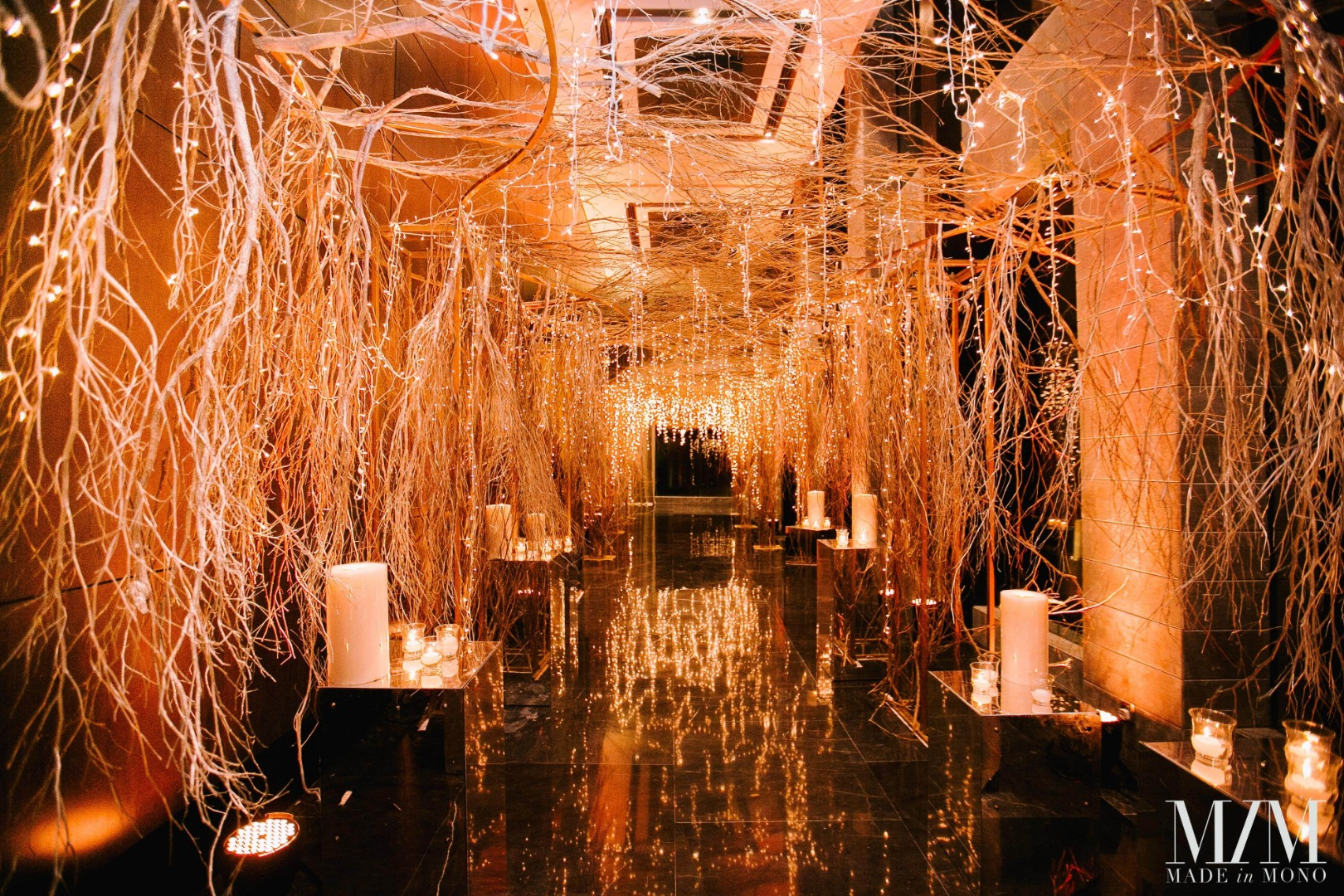Mesmerising Wedding Decor