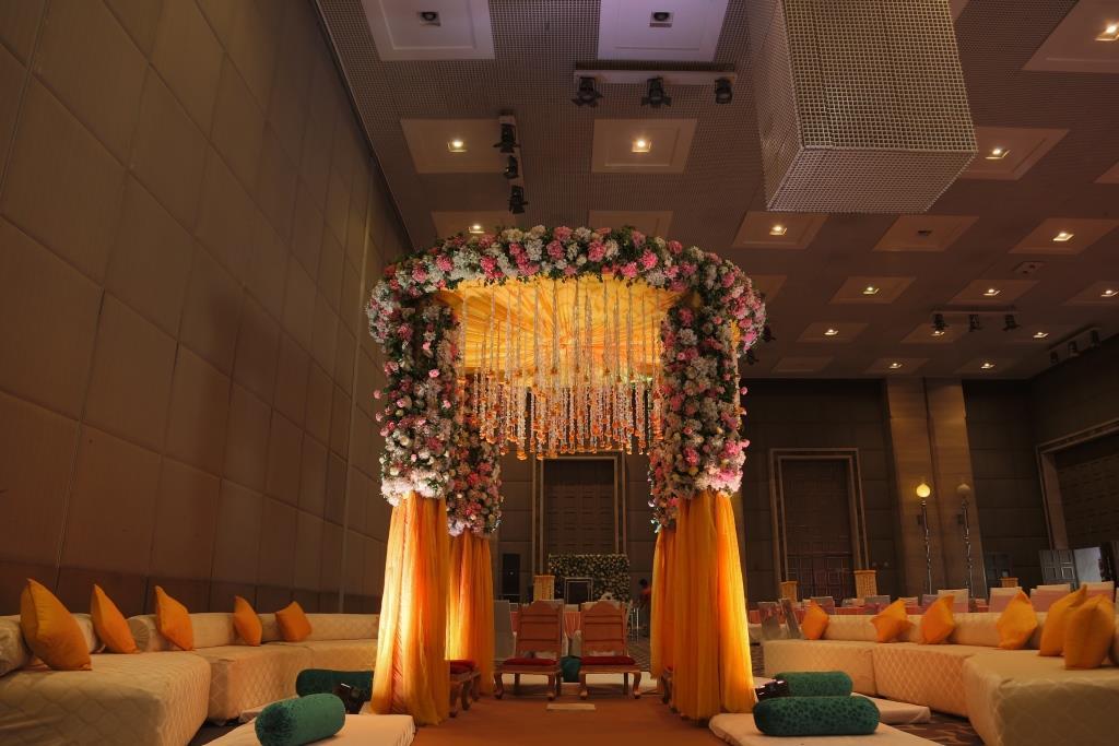 Delhi Wedding Planners