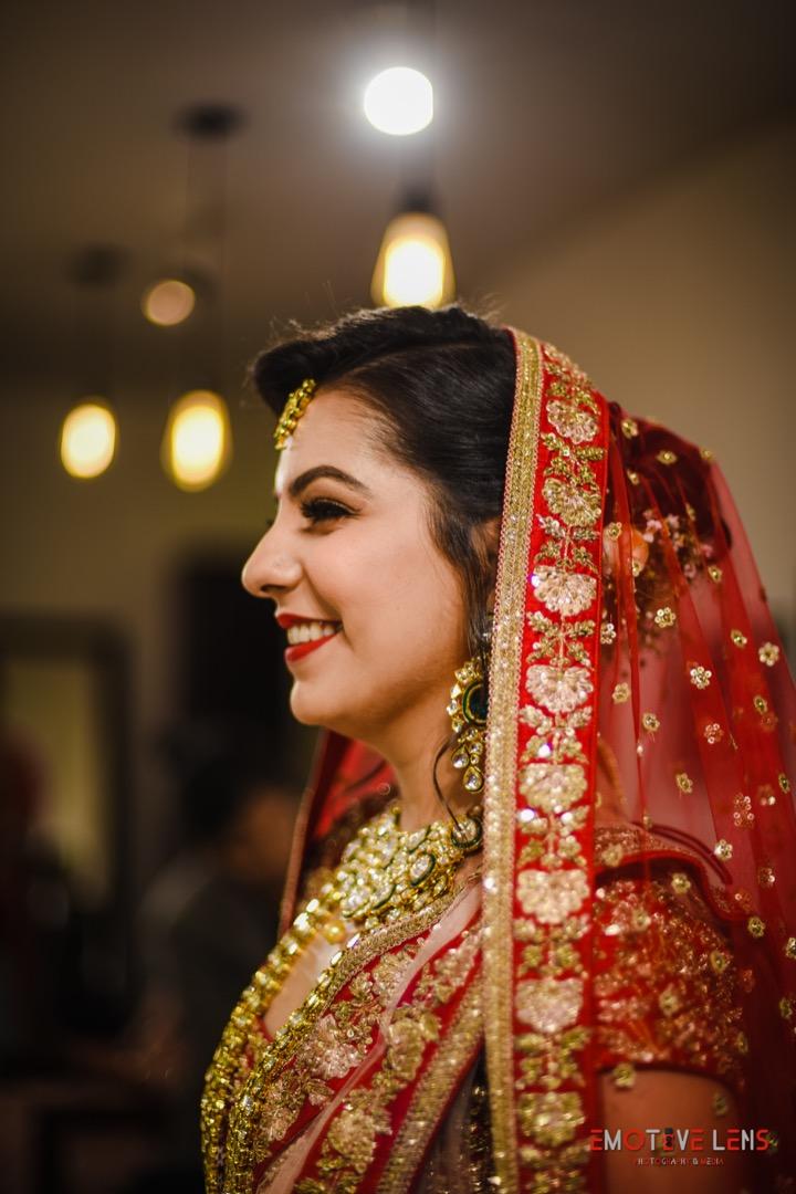 Indian Bridal Looks