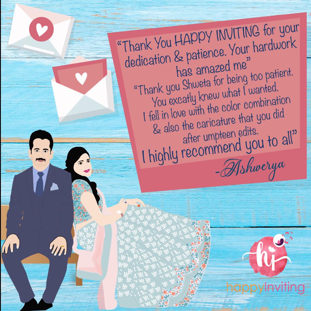 Best Online Wedding Invites