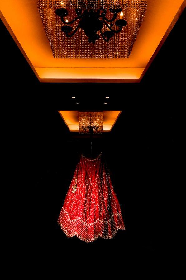 Bridal Lehenga Picture