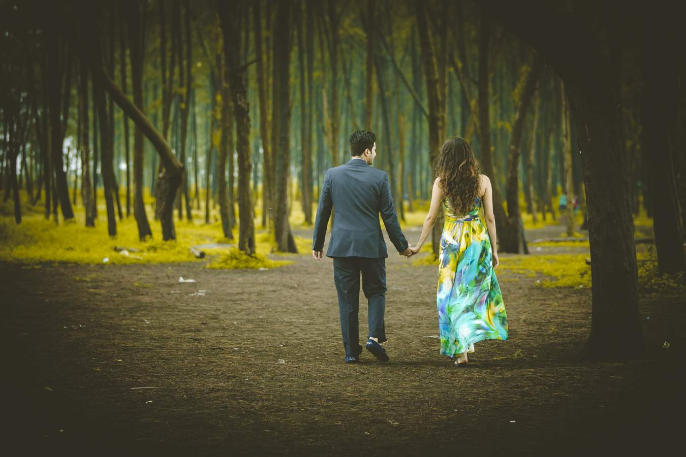 Pre Wedding Photography