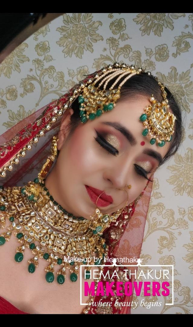 Pakistani Bridal Jewellery Ideas