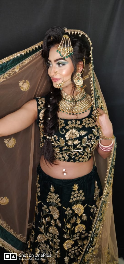 Pakistani Bridal outfit Ideas