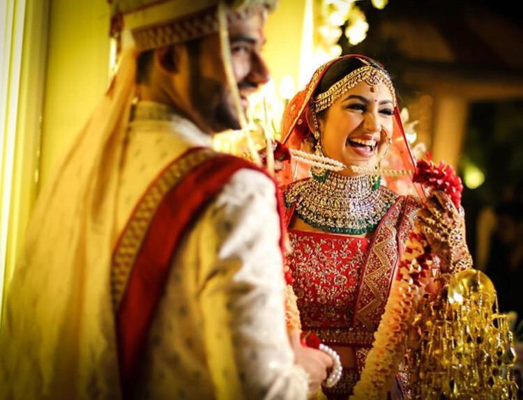 Royal Indian Bride Looks