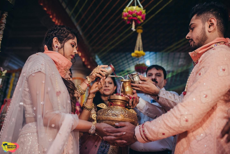 Jain marwari wedding rituals