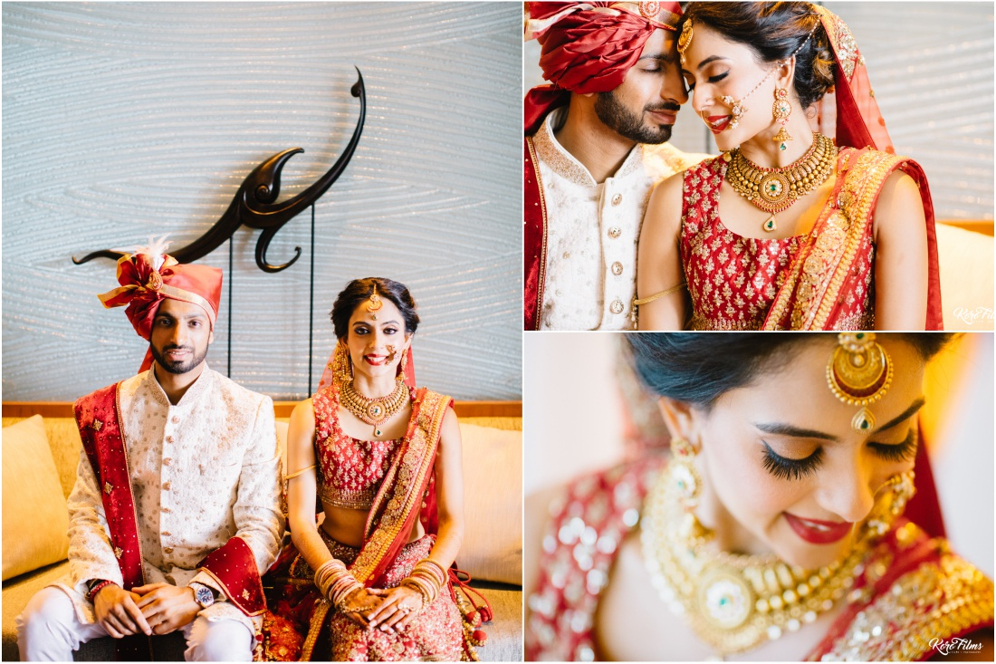 Beautiful Indian Wedding Couple Pictures