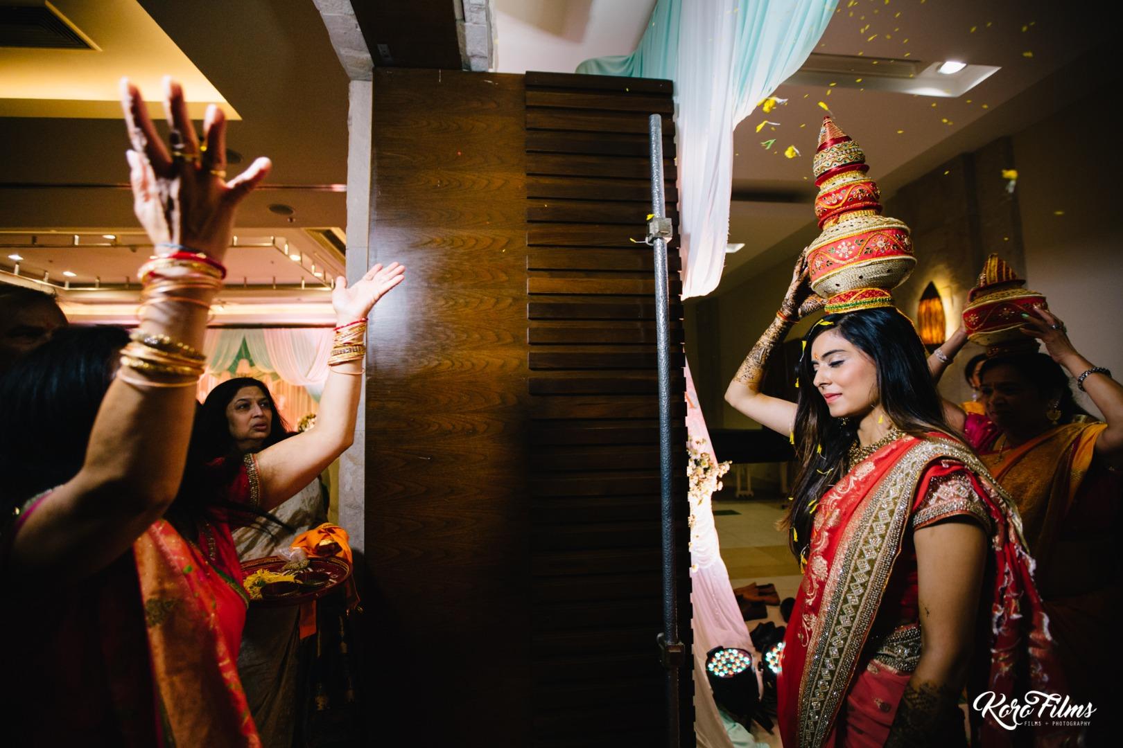 indianwedding in Thailand