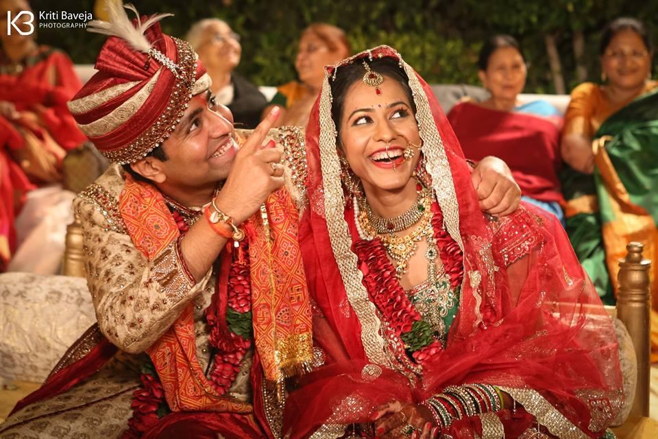 Marwari Wedding Photography