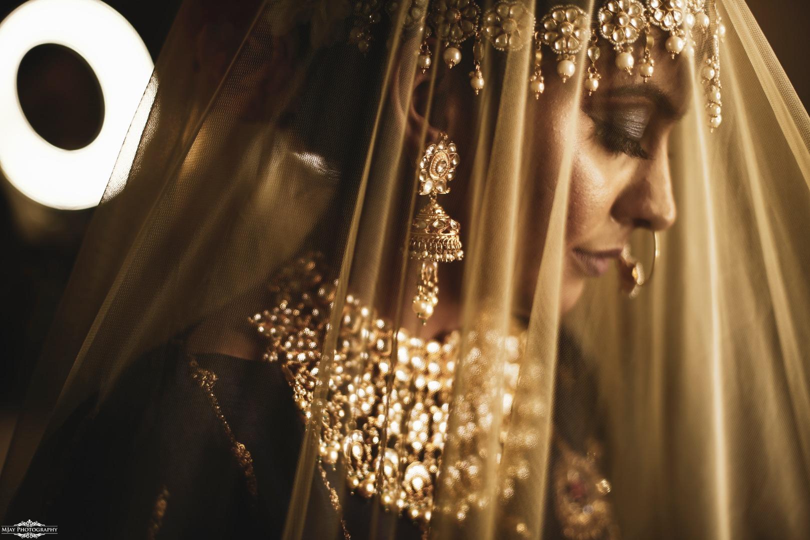 Bridal Solo Picture Portrait Photography
