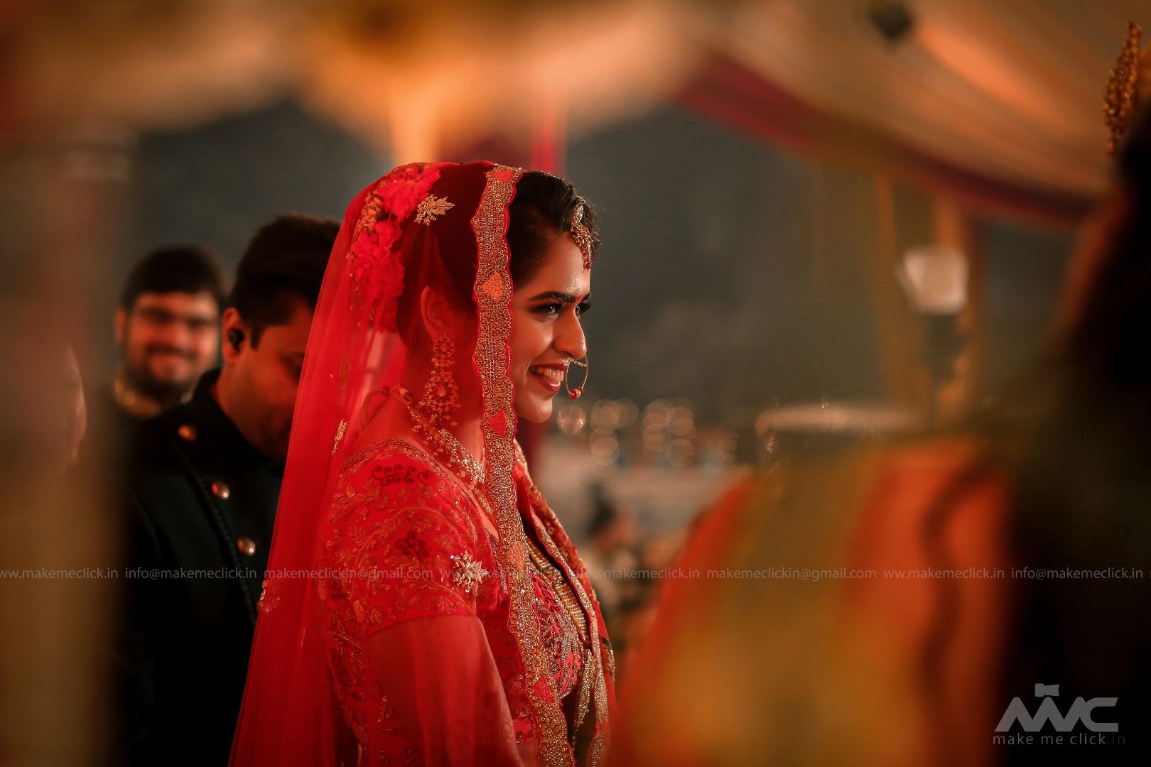 Bridal Entry Goals