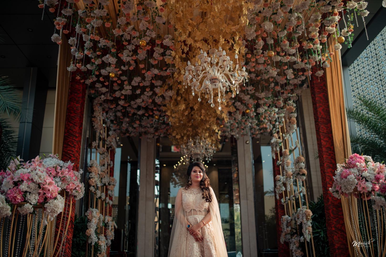 Wedding Floral Decor Ideas