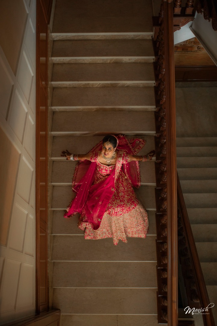 Indian Bridal Photo Ideas