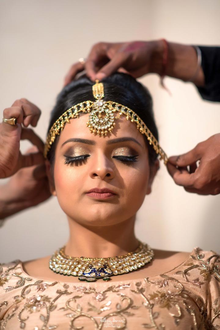 Stunning Bridal Jewellery Sets