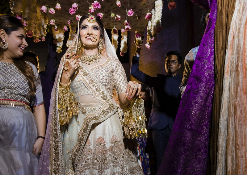Sanchita Abhishek 32