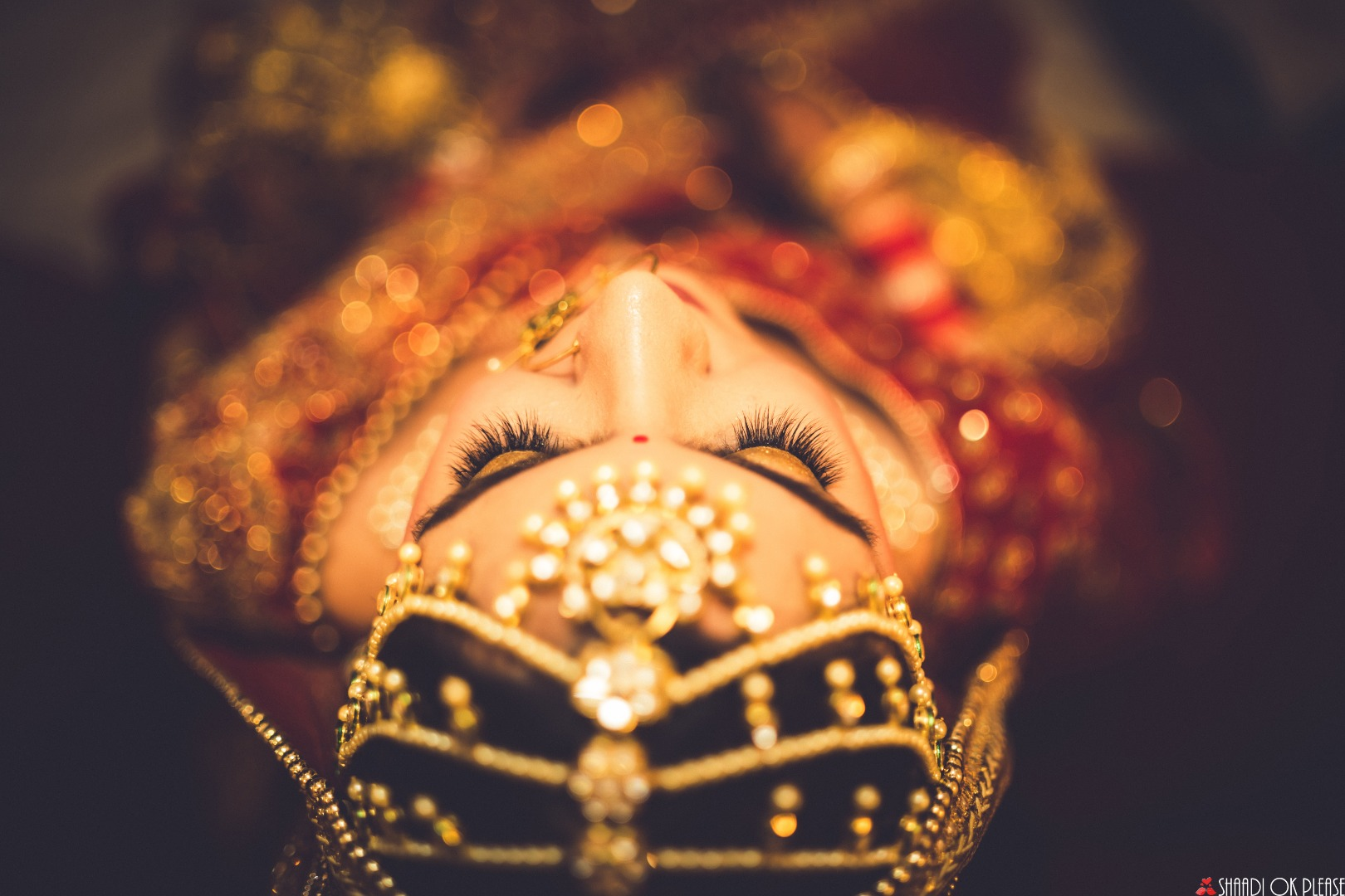 Aesthetic Indian Brides