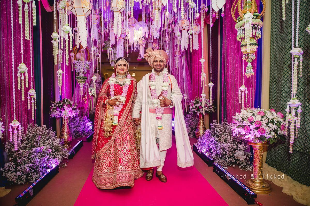 Sheraton hua hin wedding