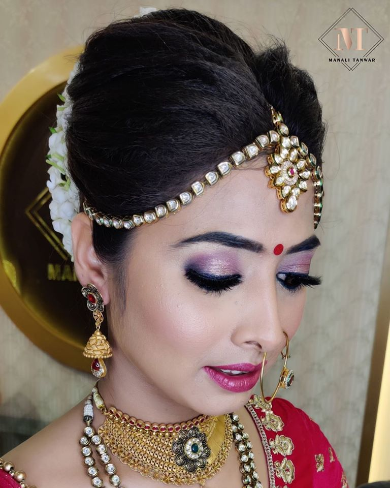 Bridal HD Makeup Ideas