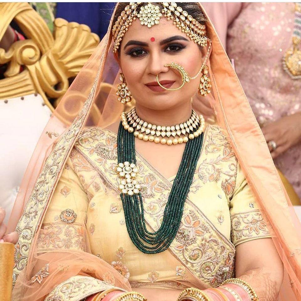 Royal Indian Bridal Accessories