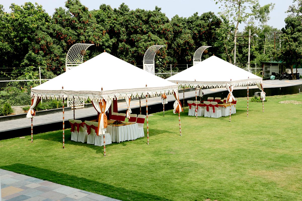 wedding lawns decoration ideas