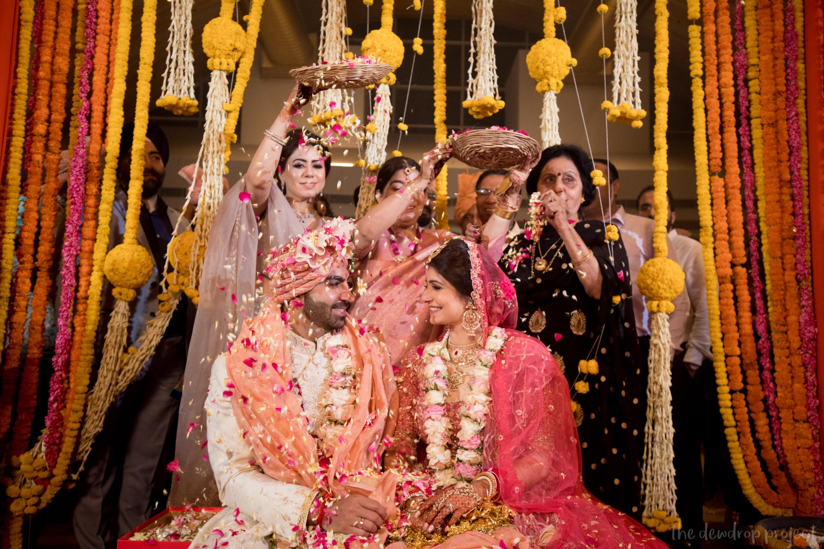 Traditional Indian Wedding