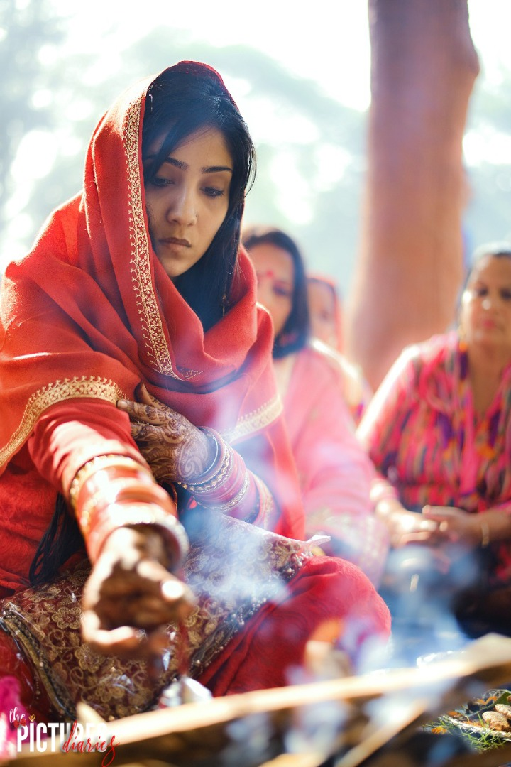 Sacred Rituals and Traditions in Indian Weddings