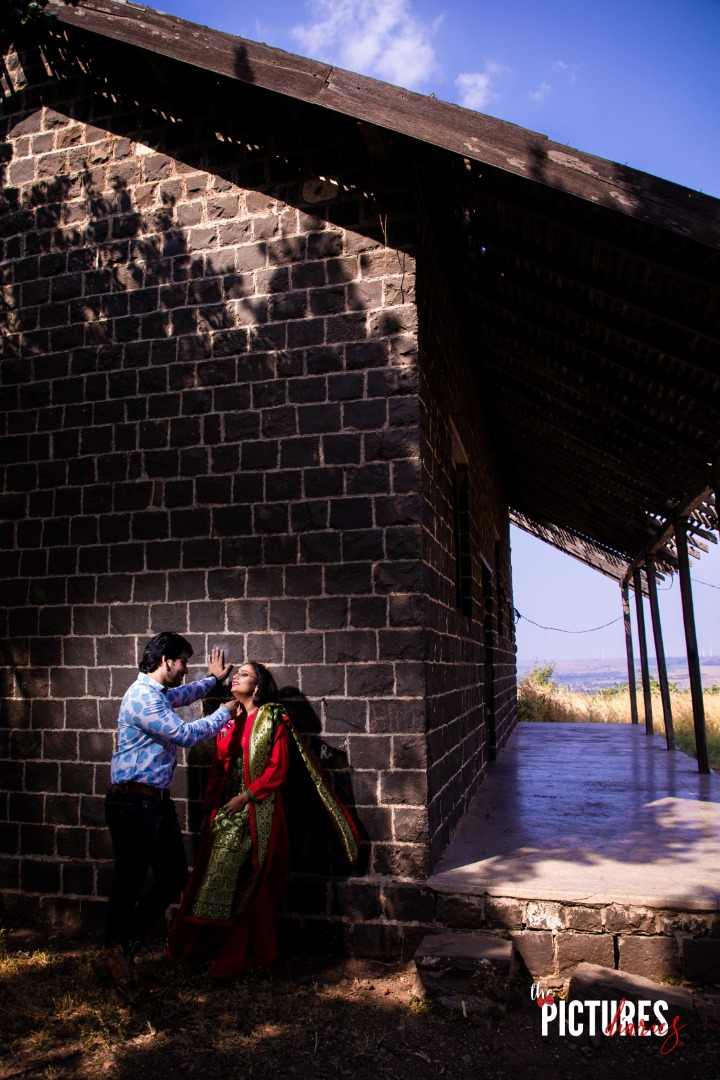Best Location for Pre-wedding Shoot