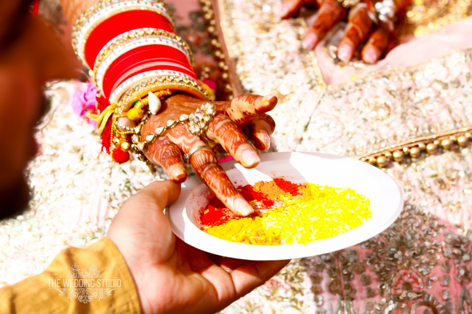 Important Rituals in Indian Weddings