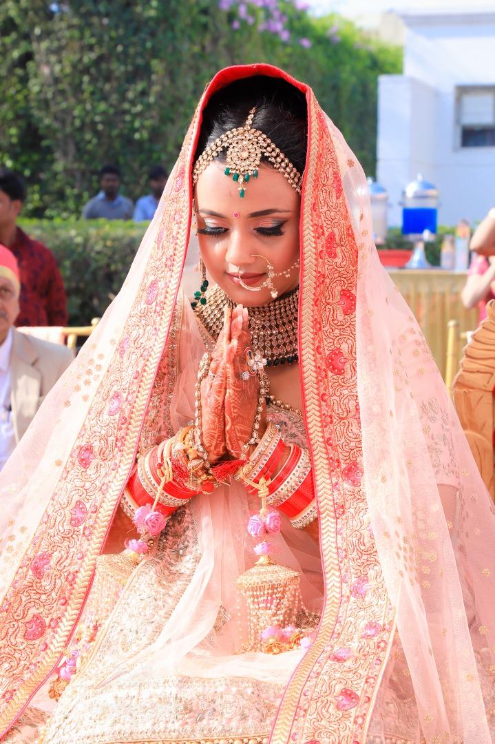 Indian Bridal Goals