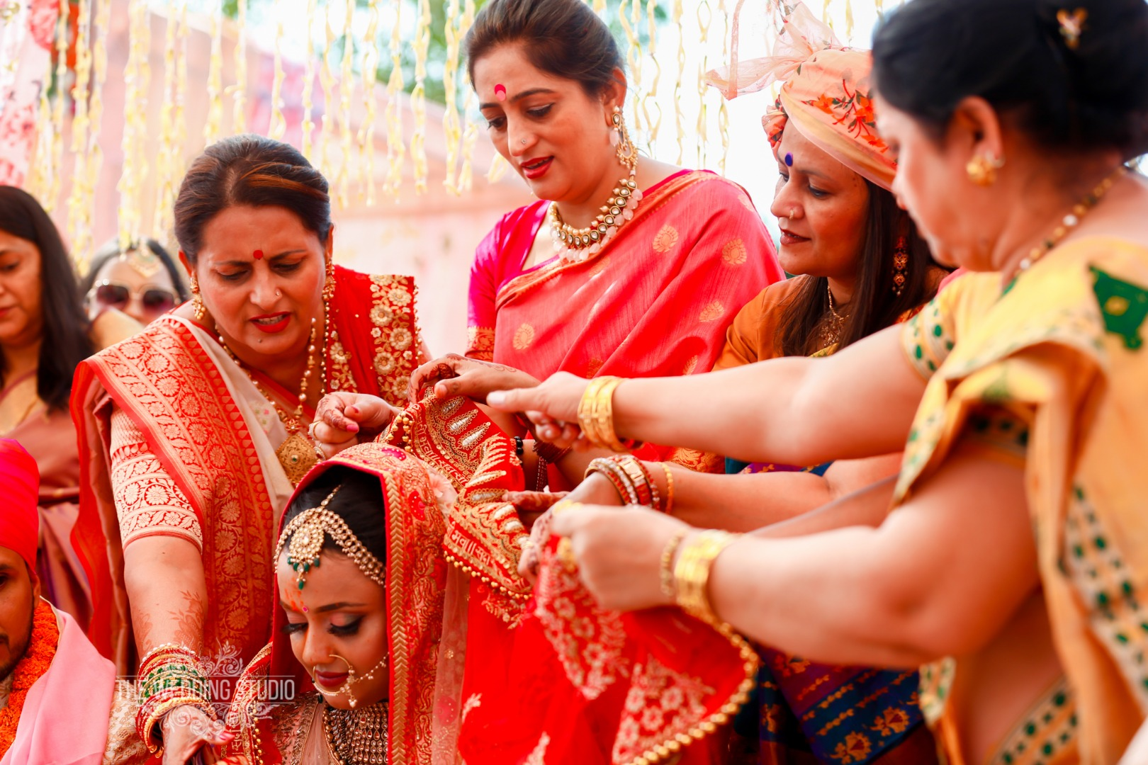 Rituals and Traditions in Indian Weddings
