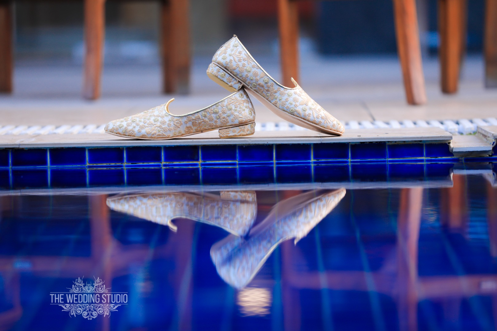 Footwear Ideas for Indian Groom