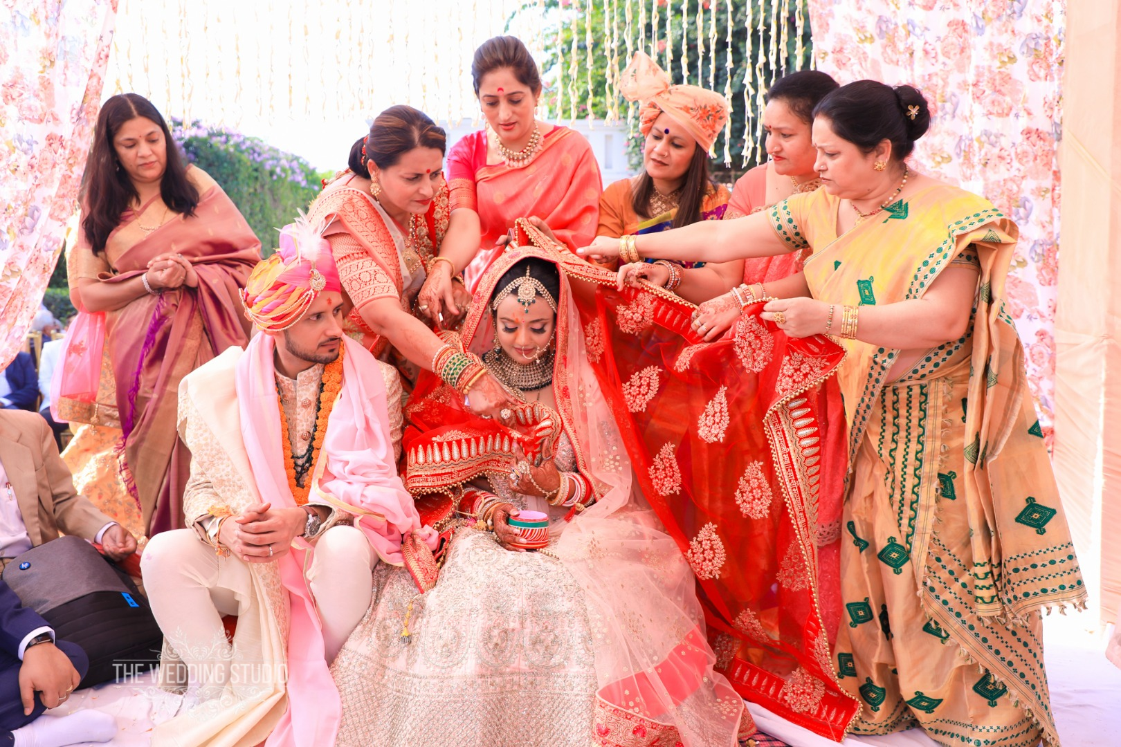 Important Indian Wedding Traditions