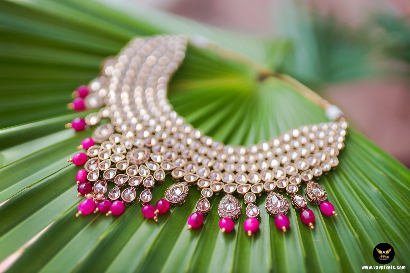 Indian Wedding Jewellery