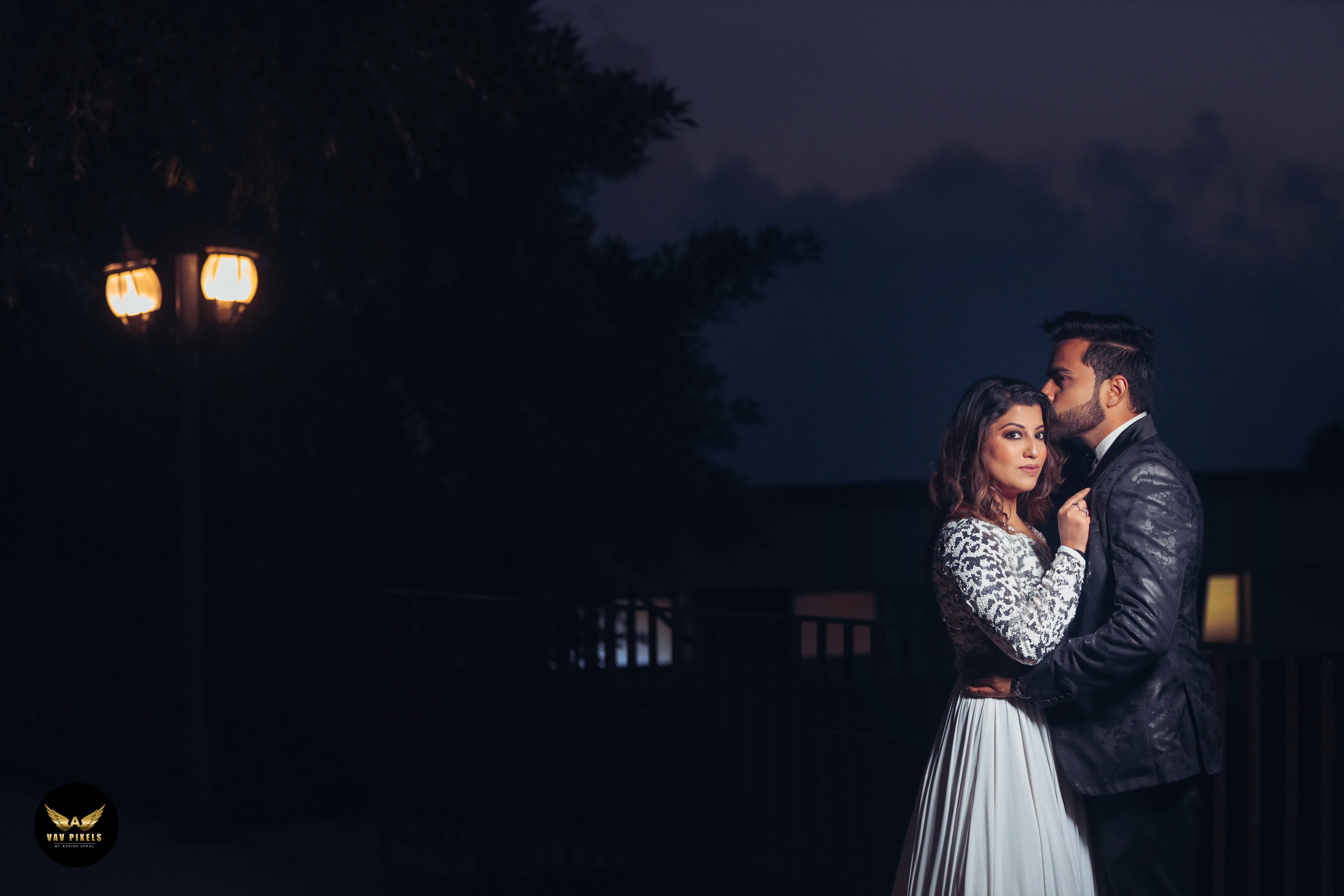 Incredible Pre Wedding Images