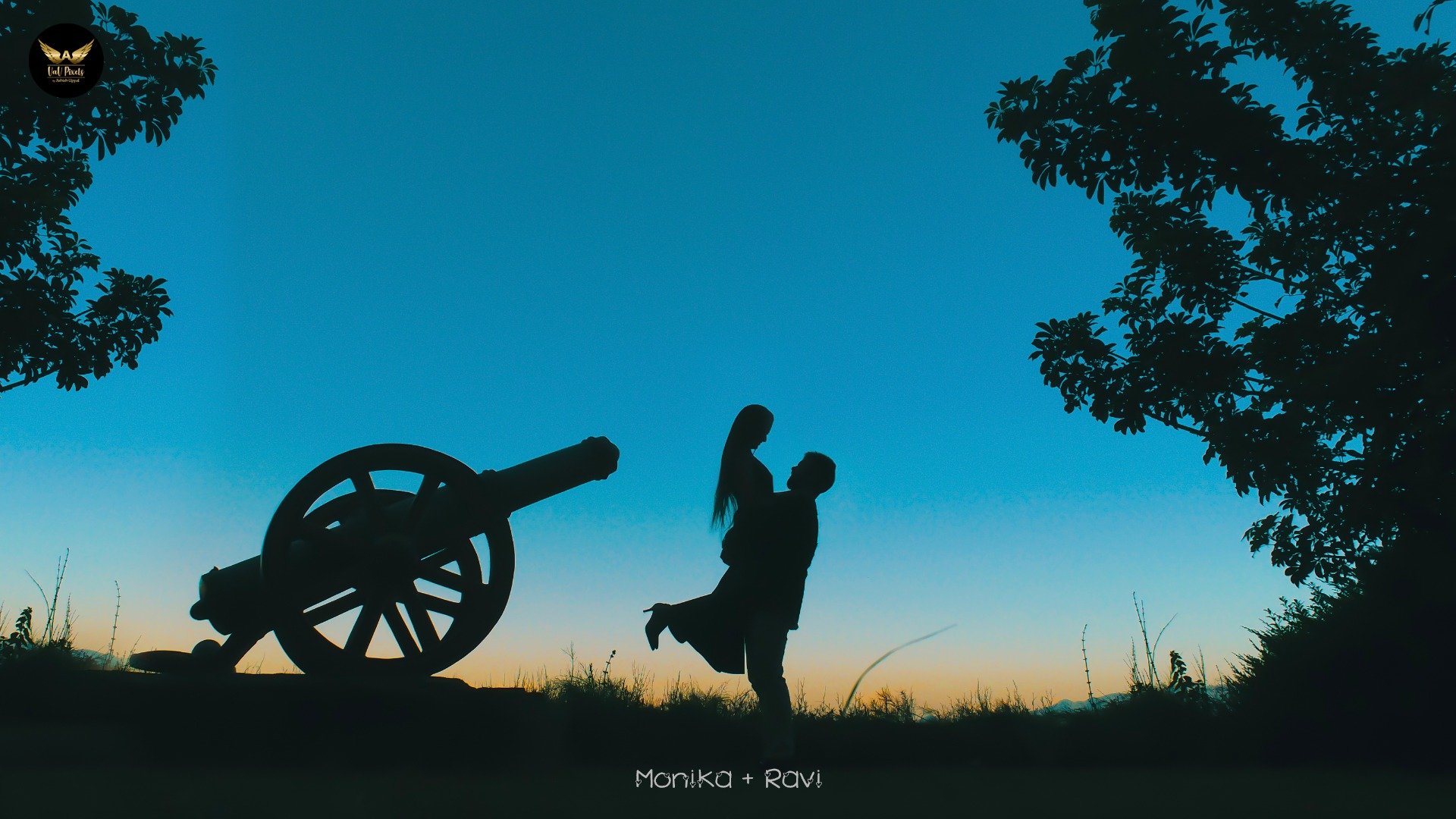 Pre Wedding Couple Portrait Photography