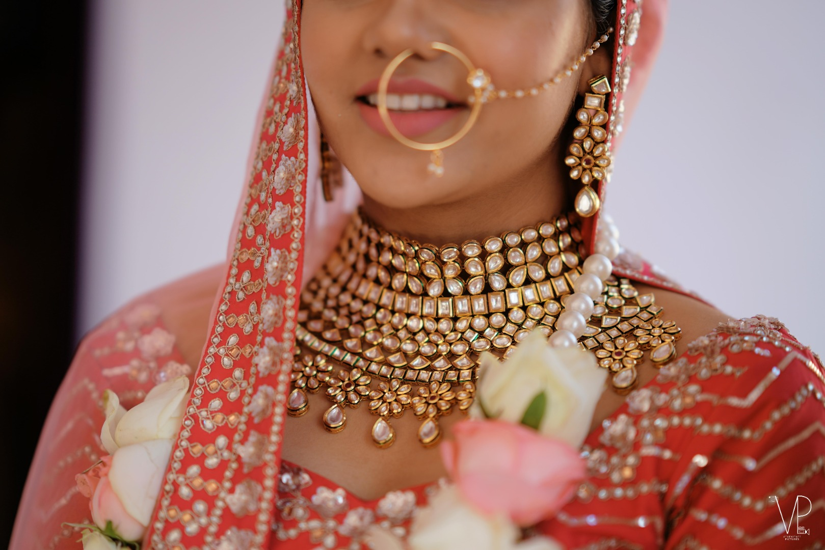 Best Indian Bridal Jewellery Sets