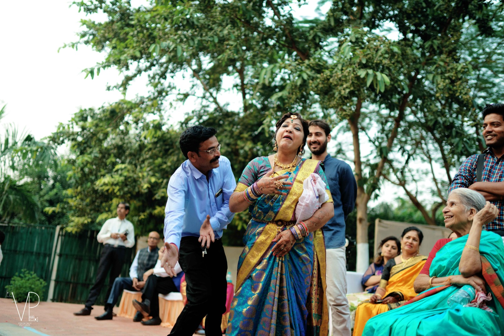 Indian Wedding Entertainment Ideas