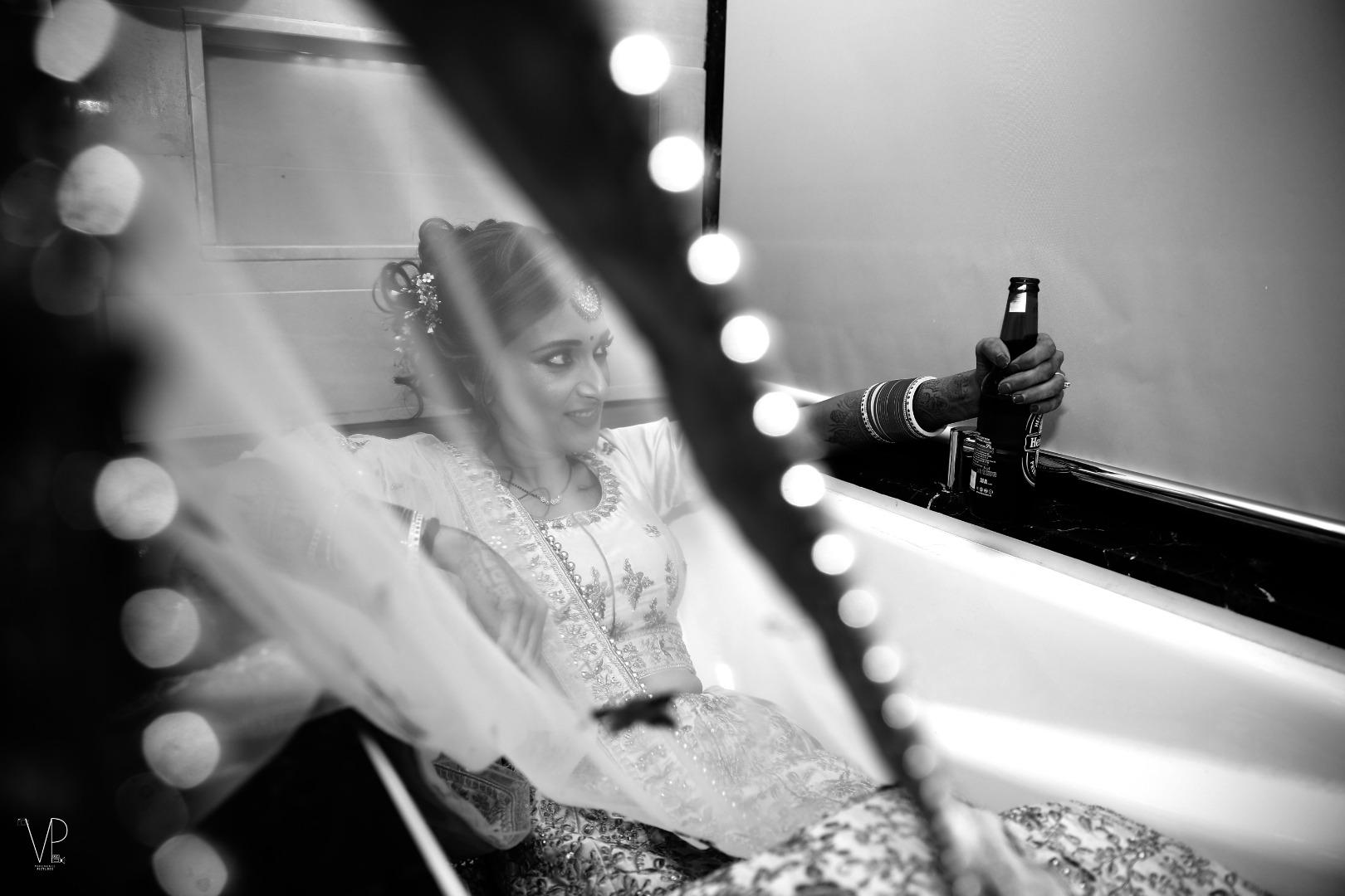 Pre-wedding Bridal Shoot