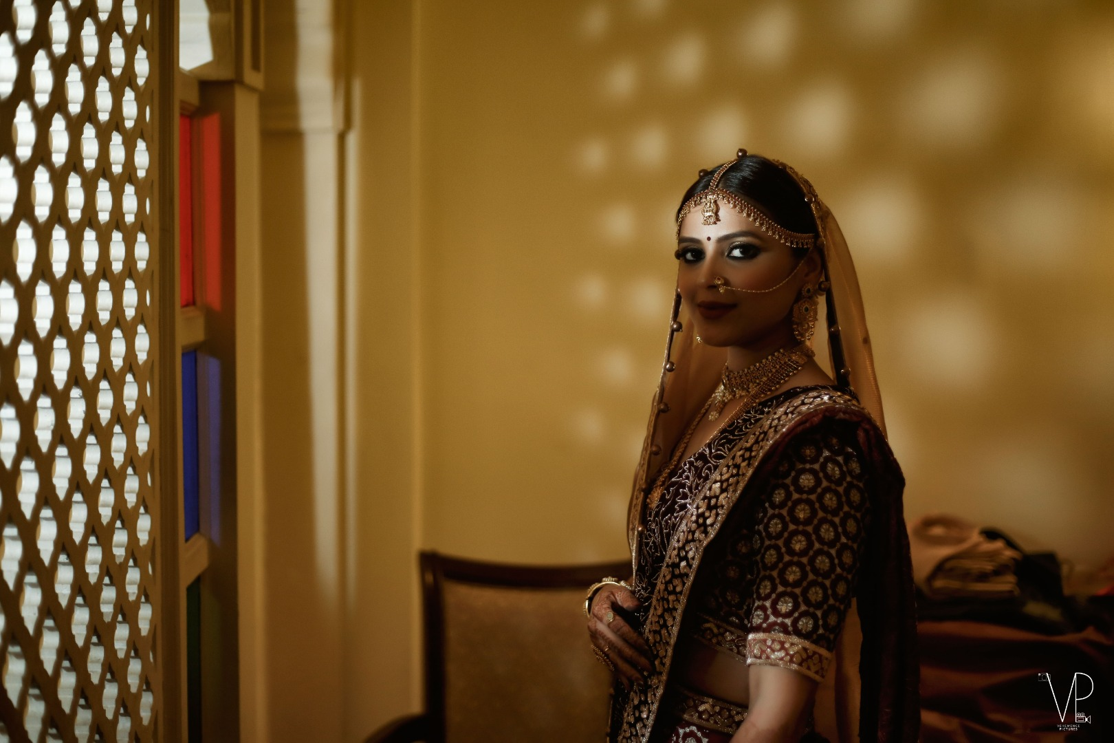 Indian Bridal Goals
